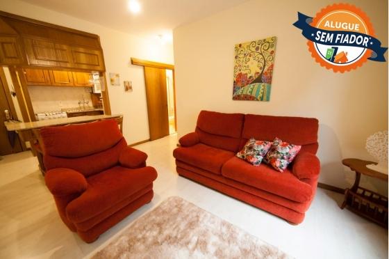 Apto. 1 dormitório no centro de Gramado