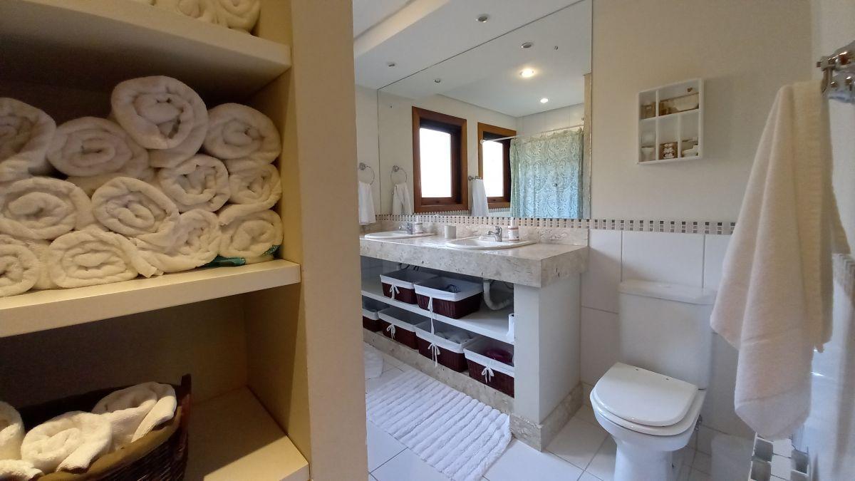 Casa no Condomínio Lagos de Gramado com 1 suíte