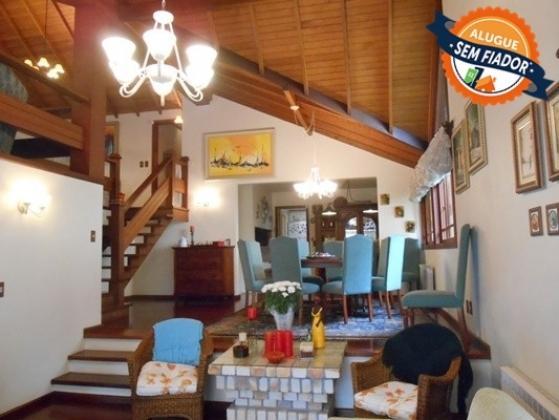 Belíssima casa próximo ao Lago Negro com ar-condicionado