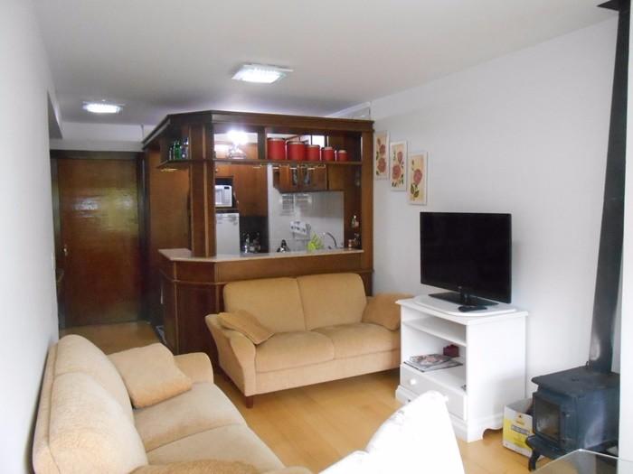 Apto. Duplex no centro de Gramado