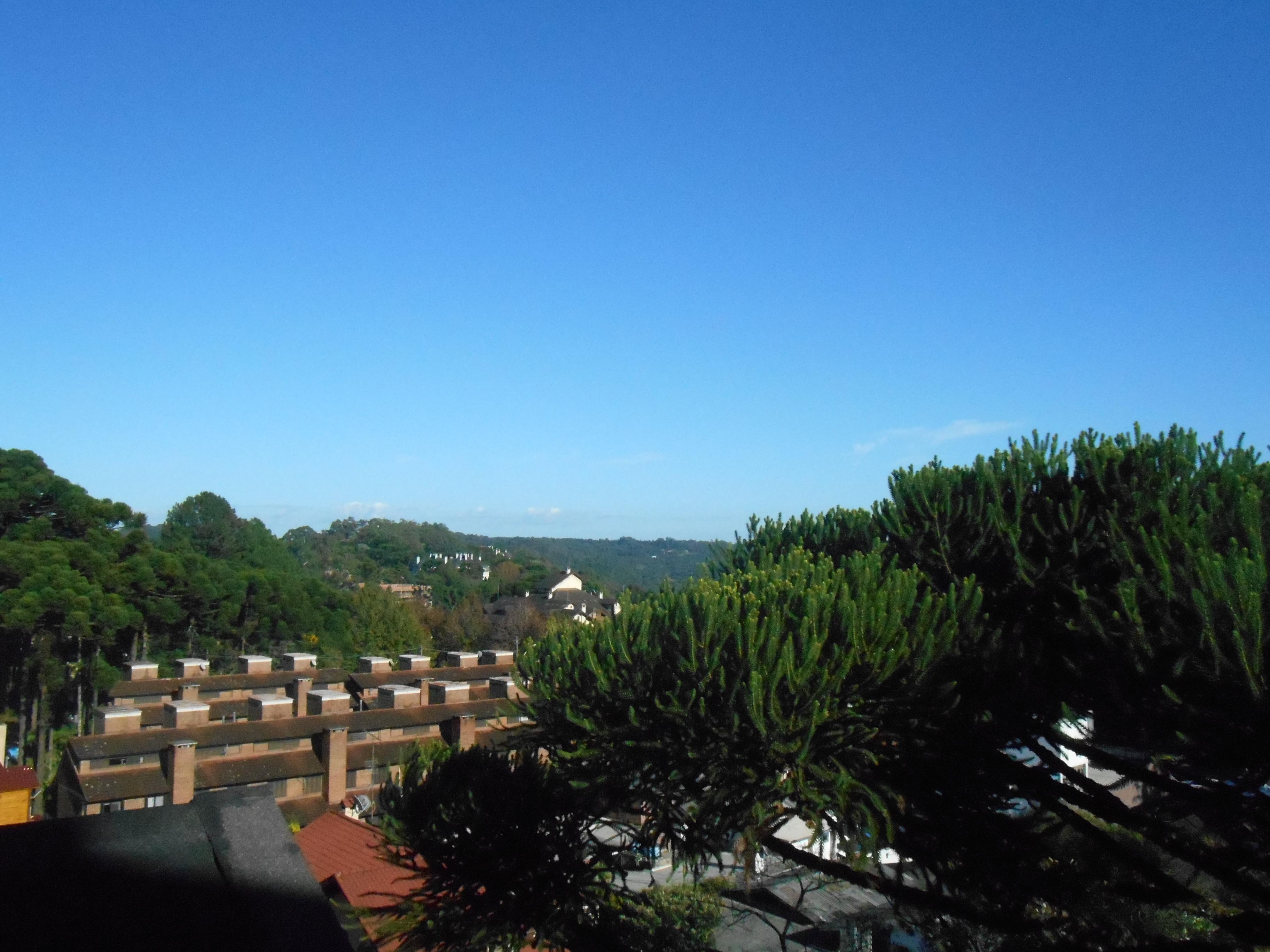 Belíssima cobertura no centro de Gramado com Wi-fi