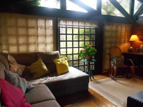 Bela casa estilo Serrano à 500m do centro de Canela