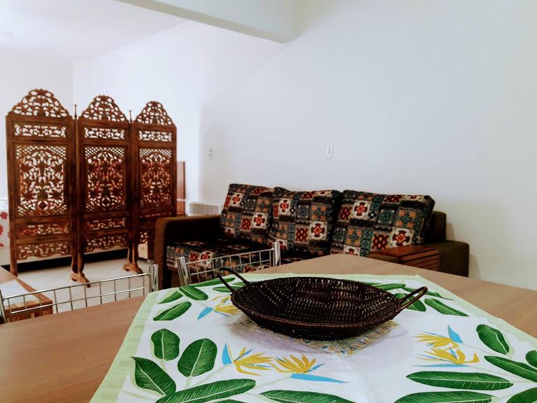 Aconchegante studio para 3 pessoas em Gramado