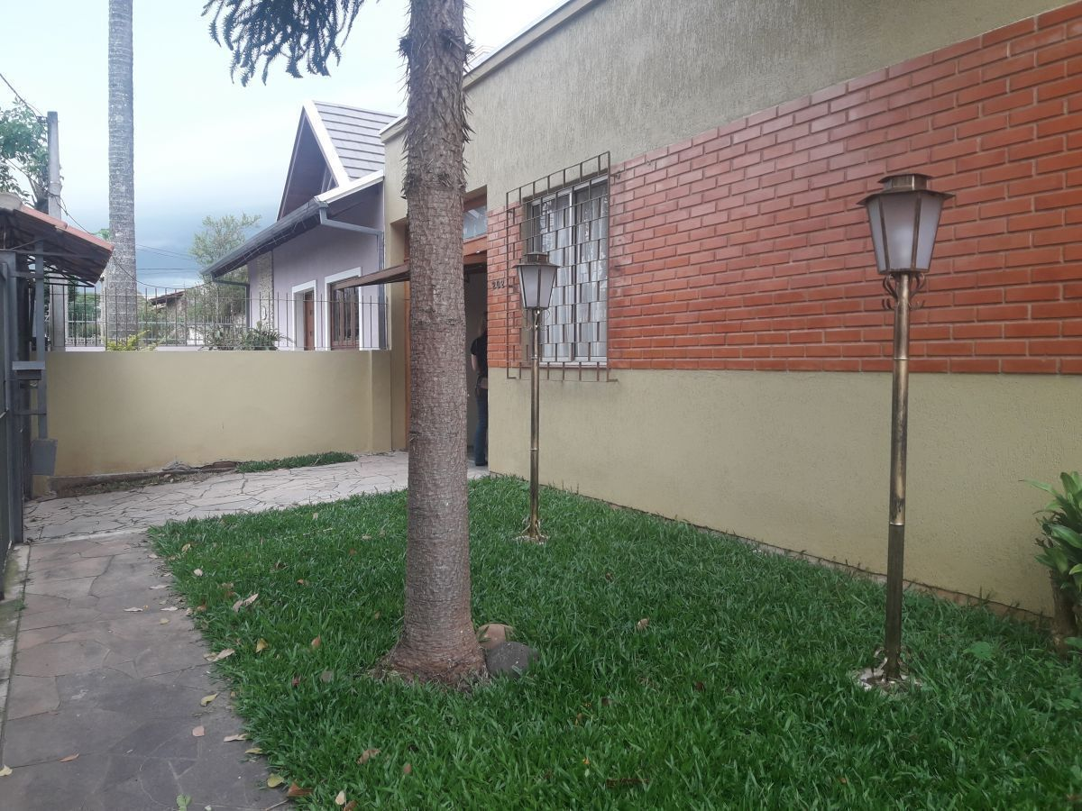 Ótima casa para aluguel mensal proxima ao Park Shopping Canoas Canoas