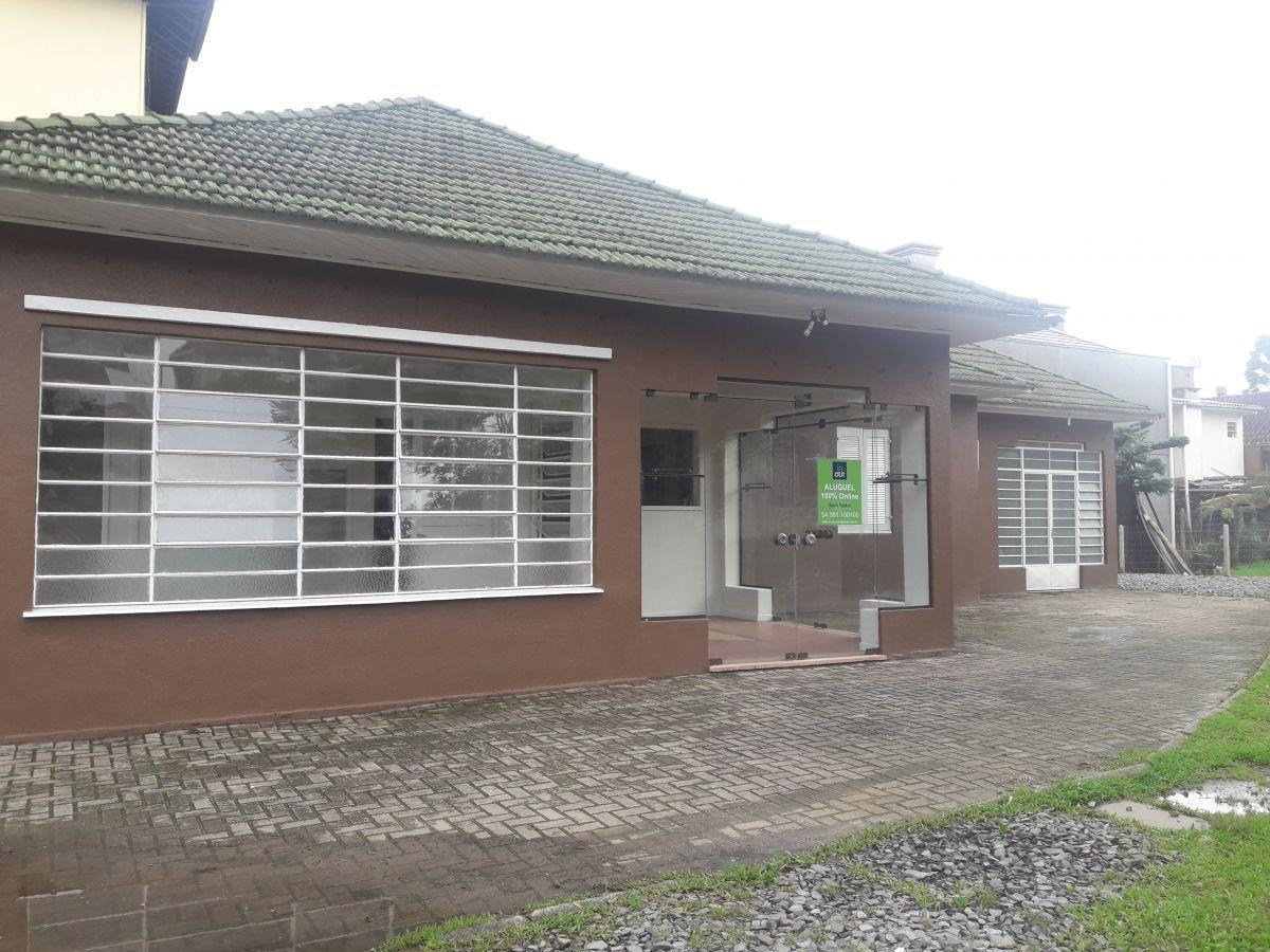 Ponto comercial no centro de Gramado