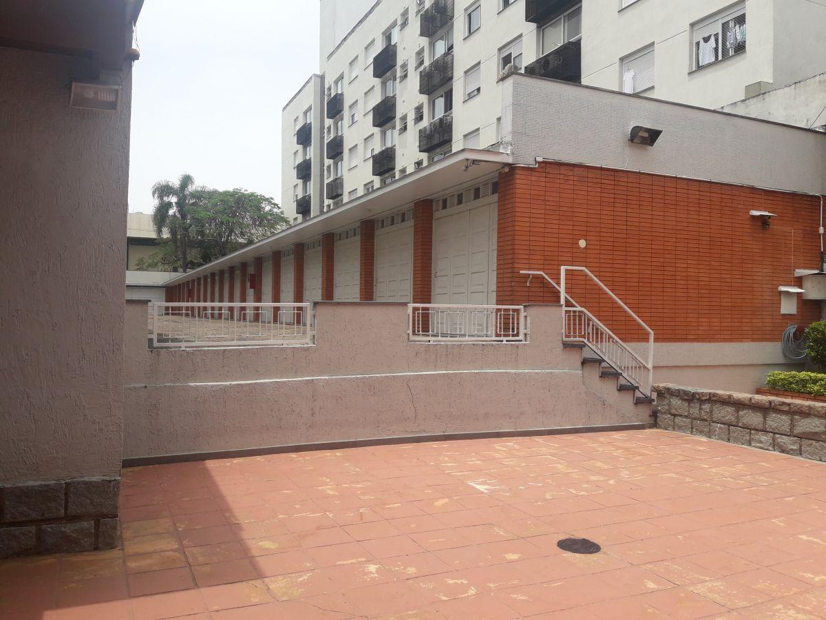Excelente apto em Porto Alegre