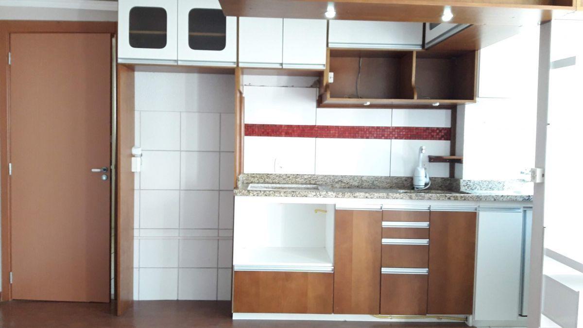Apto. 2 dormitórios em Canela