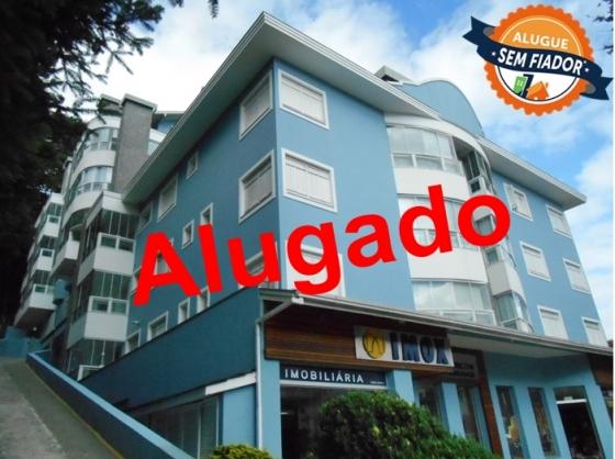 Apto. 1 dormitório na Borges de Medeiros