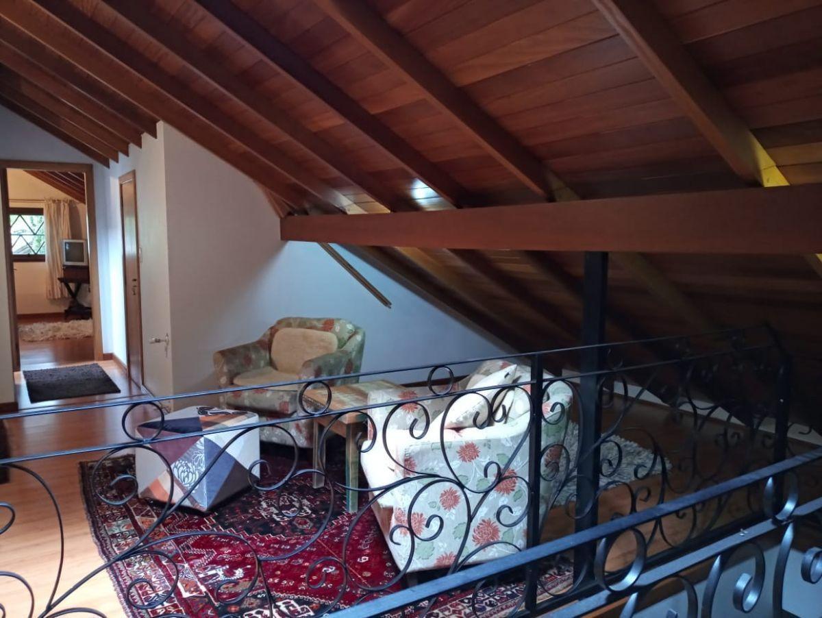 Belíssima casa em Canela