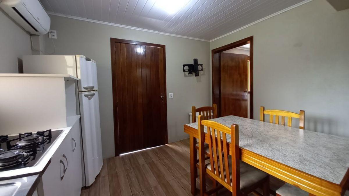 Apto 1 dormitório em Gramado