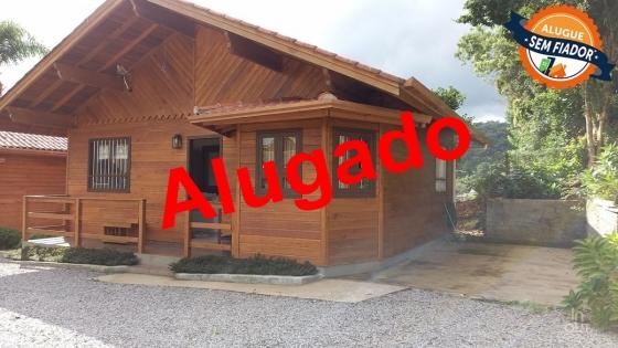 Chalé 2 Dormitórios em Gramado(03)