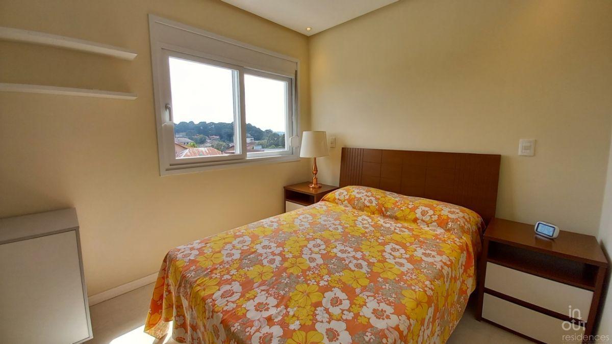 Apt. 2 Dormitórios com Suíte