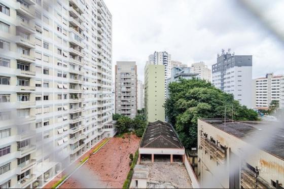 Apt. Próximo a Paulista e o Metrô Brigadeiro