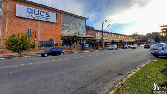 Edifício Caúna Canela