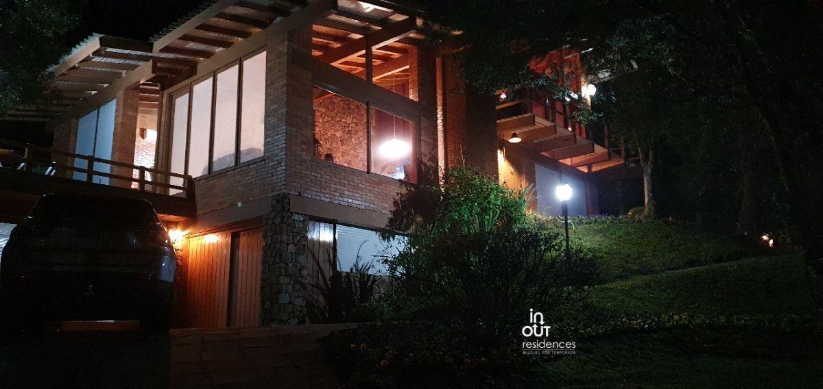Casa da Luz e Sonho - Gramado
