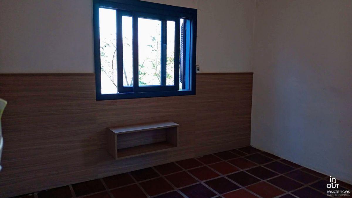 Subsolo 2 quartos