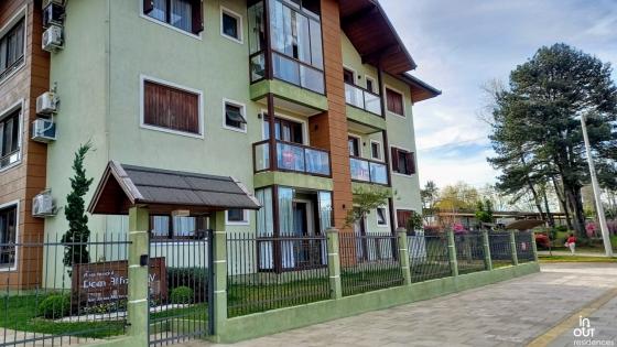 Apt. 2 quartos na Moura -Gramado